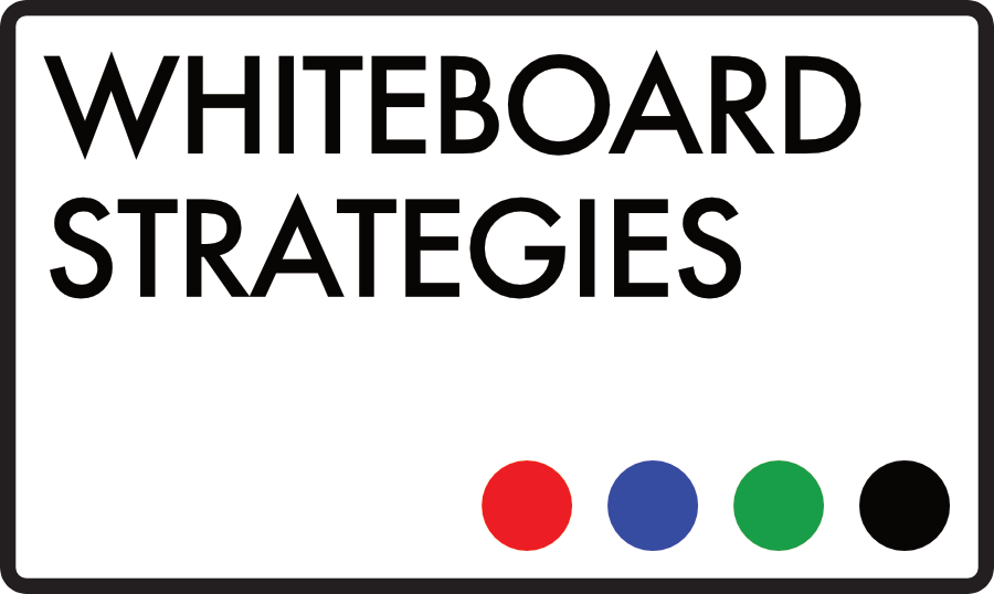 Whiteboard Strategies